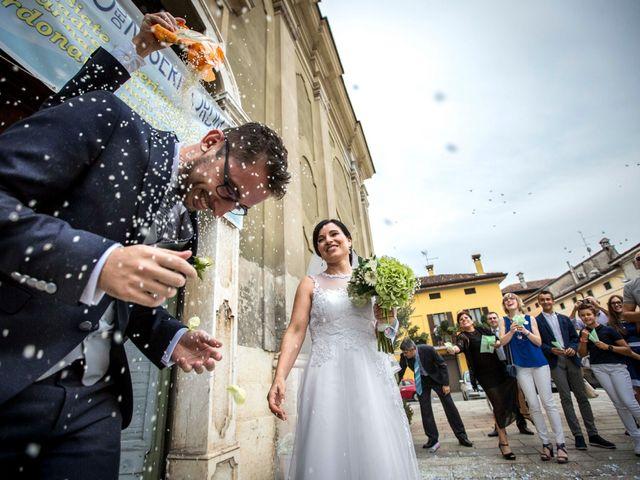 Il matrimonio di Marco e Ludmila a Grumello Cremonese ed Uniti, Cremona 21