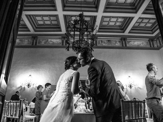 Il matrimonio di Marco e Ludmila a Grumello Cremonese ed Uniti, Cremona 27