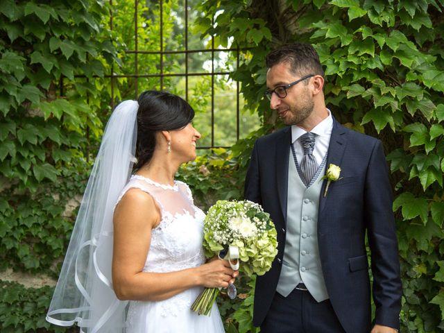 Il matrimonio di Marco e Ludmila a Grumello Cremonese ed Uniti, Cremona 29