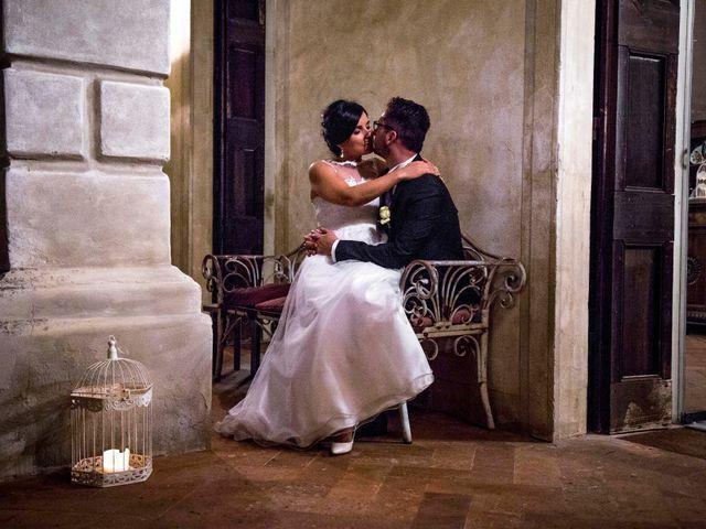 Il matrimonio di Marco e Ludmila a Grumello Cremonese ed Uniti, Cremona 31