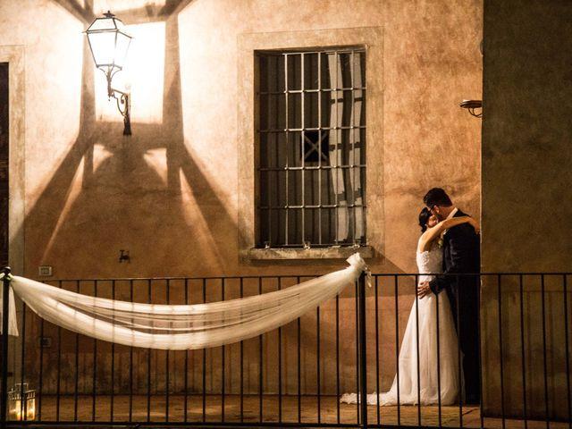 Il matrimonio di Marco e Ludmila a Grumello Cremonese ed Uniti, Cremona 34