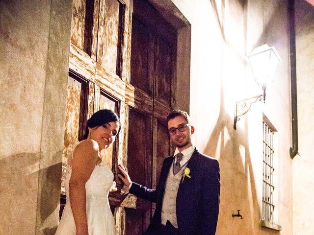 Il matrimonio di Marco e Ludmila a Grumello Cremonese ed Uniti, Cremona 35