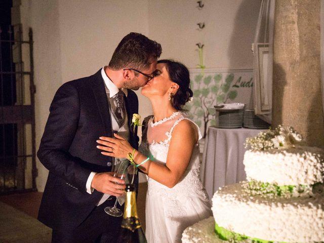 Il matrimonio di Marco e Ludmila a Grumello Cremonese ed Uniti, Cremona 37