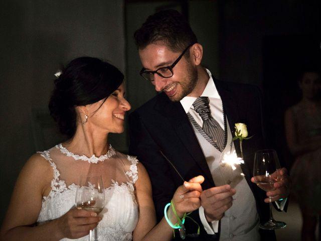 Il matrimonio di Marco e Ludmila a Grumello Cremonese ed Uniti, Cremona 39