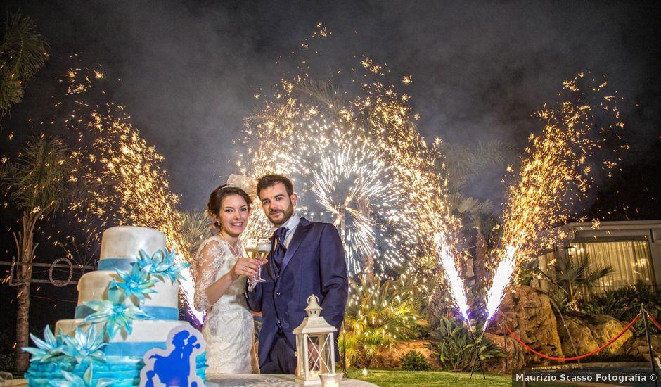 Il matrimonio di Salvo e Annalisa a Partinico, Palermo