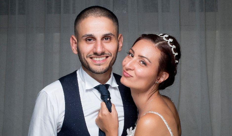 Il matrimonio di Matteo e Serena  a Lecce, Lecce