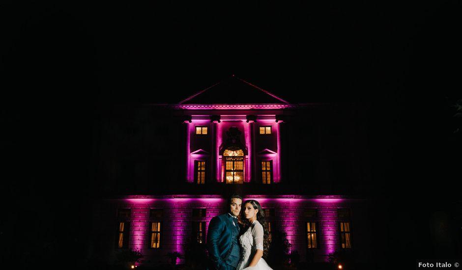 Il matrimonio di Genny e Andrea a Piombino Dese, Padova