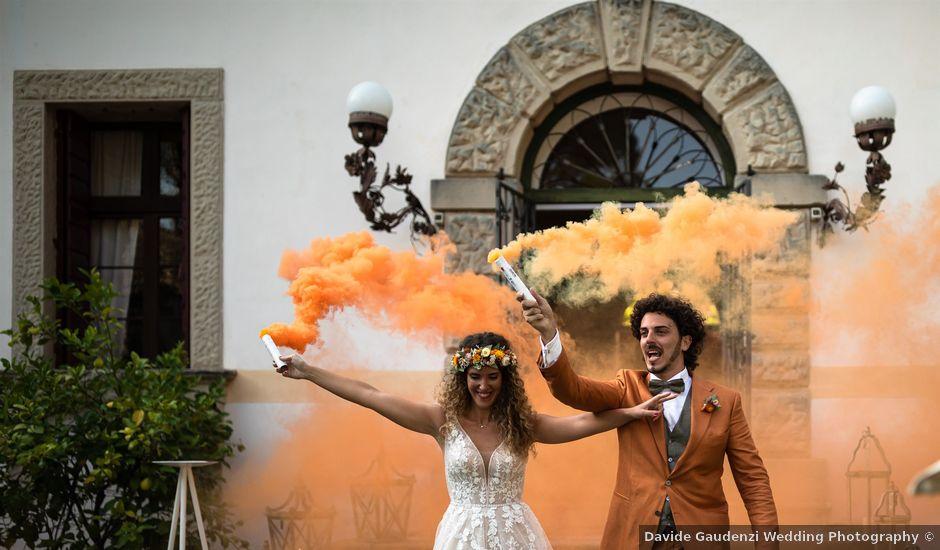 Il matrimonio di Paolo e Elena a Treviso, Treviso