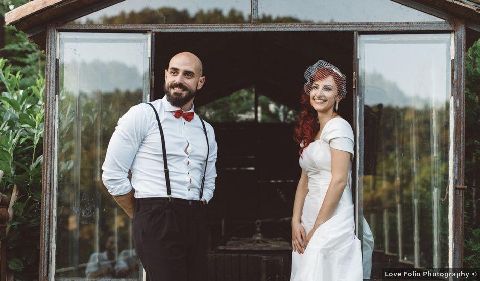 Il matrimonio di Luca e Erica a Bologna, Bologna