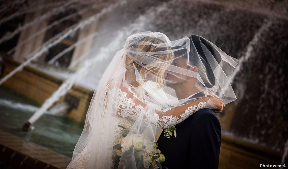 Il matrimonio di Andrea e Alessandra a Genova, Genova