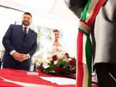 le nozze di Fabiana e Salvatore 24