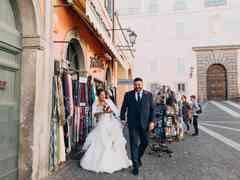 le nozze di Fabiana e Salvatore 23