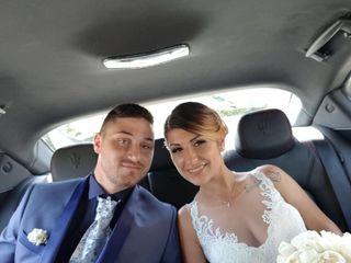 le nozze di Jessica  e Carmine 2