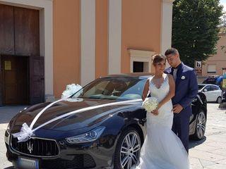 le nozze di Jessica  e Carmine 3