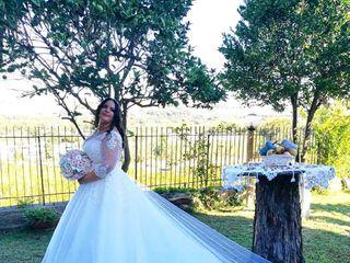 Le nozze di Arianna Goliuso e Davide Schirato 1