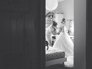 le nozze di Rossana e Stefano 3