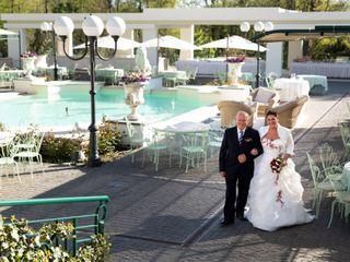 Le nozze di Fabiana e Salvatore 1