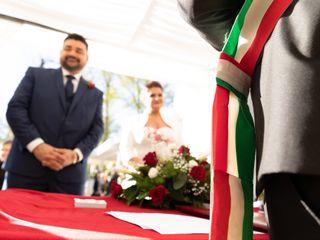 Le nozze di Fabiana e Salvatore 2