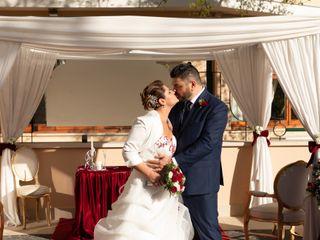 Le nozze di Fabiana e Salvatore 3