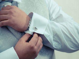 Le nozze di Antonella e Pio 1