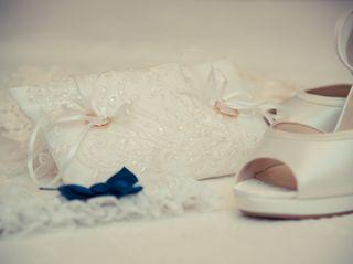 Le nozze di Antonella e Pio 3