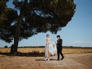 Le nozze di Silvia e Edoardo 1