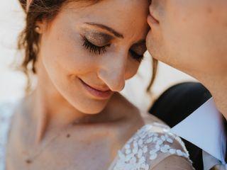 Le nozze di Silvia e Edoardo