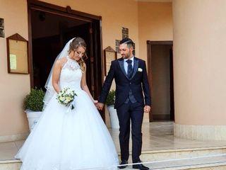 Le nozze di Marika e Giulio 2