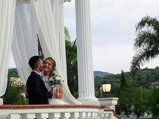 Le nozze di Marika e Giulio 3