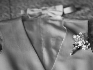Le nozze di Ida e Luigi 1