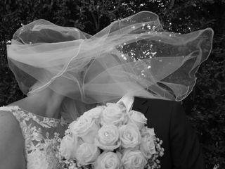 Le nozze di Ida e Luigi