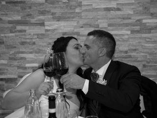Le nozze di Sara Di Salvatore  e Francesco Ventura