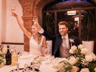 Le nozze di Chiara e Josè
