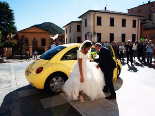 Le nozze di Michela e Michael 2