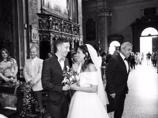 Le nozze di Michela e Michael 3