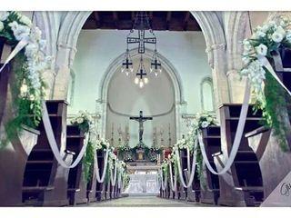 Le nozze di Ilary e Claudio 2