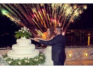 Le nozze di Ilary e Claudio 3