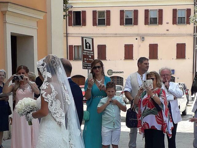 Il matrimonio di Carmine e Jessica  a Campogalliano, Modena 2