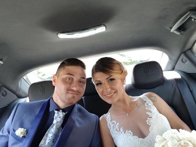 Il matrimonio di Carmine e Jessica  a Campogalliano, Modena 3