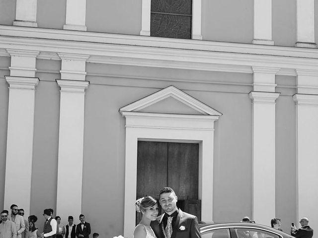 Il matrimonio di Carmine e Jessica  a Campogalliano, Modena 5