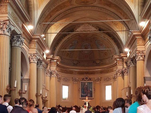 Il matrimonio di Carmine e Jessica  a Campogalliano, Modena 6