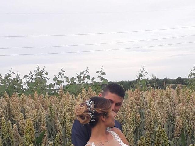 Il matrimonio di Carmine e Jessica  a Campogalliano, Modena 1
