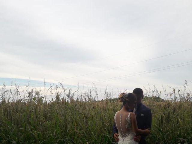 Il matrimonio di Carmine e Jessica  a Campogalliano, Modena 8
