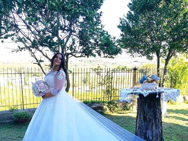 Il matrimonio di Davide Schirato e Arianna Goliuso a Pozzuoli, Napoli 3