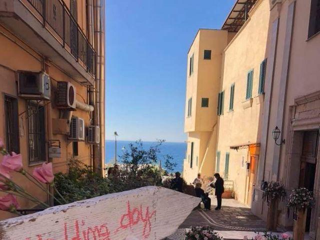 Il matrimonio di Davide Schirato e Arianna Goliuso a Pozzuoli, Napoli 1