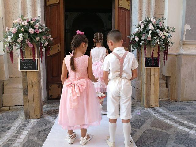 Il matrimonio di Davide Schirato e Arianna Goliuso a Pozzuoli, Napoli 7