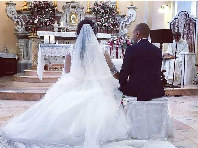 Il matrimonio di Davide Schirato e Arianna Goliuso a Pozzuoli, Napoli 8