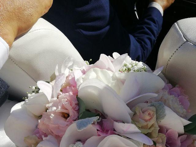 Il matrimonio di Davide Schirato e Arianna Goliuso a Pozzuoli, Napoli 10