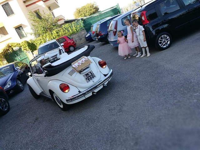 Il matrimonio di Davide Schirato e Arianna Goliuso a Pozzuoli, Napoli 11