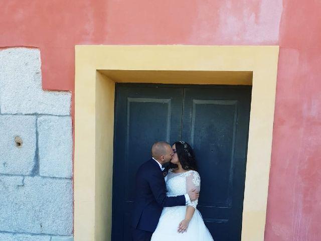 Il matrimonio di Davide Schirato e Arianna Goliuso a Pozzuoli, Napoli 2